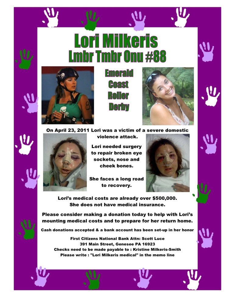 I like women... updated January 11, 2013 and Lori needs you! (1/2)