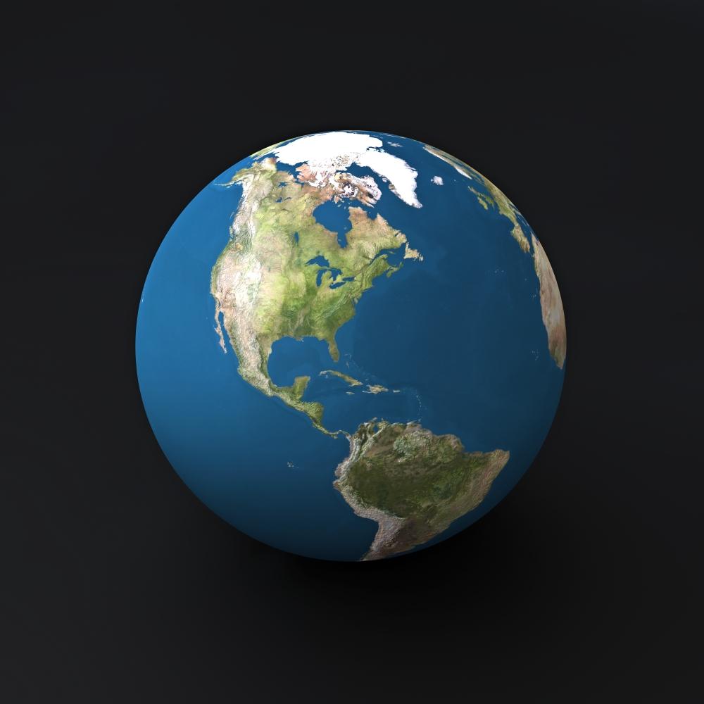 The Day the Earth Stood Still (finally)