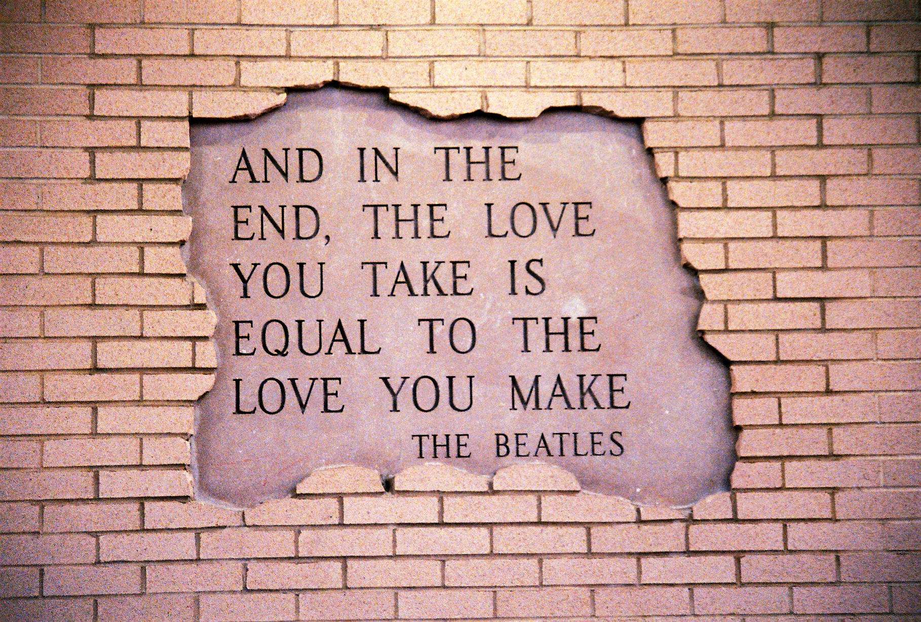 Beatles Quotes Love The Midweek Beat 50 Years Later The Beatles Continues To